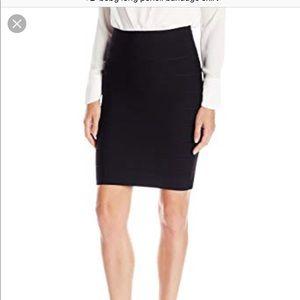 Bcbg bandge skirt